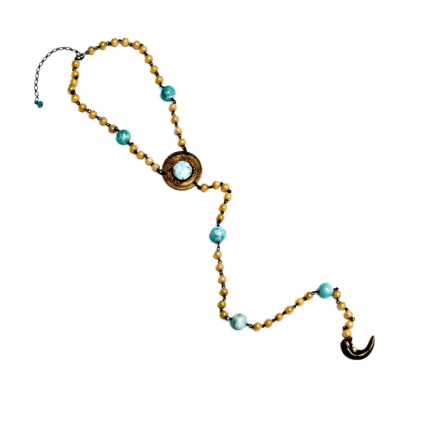 Mer-Mazing Necklace