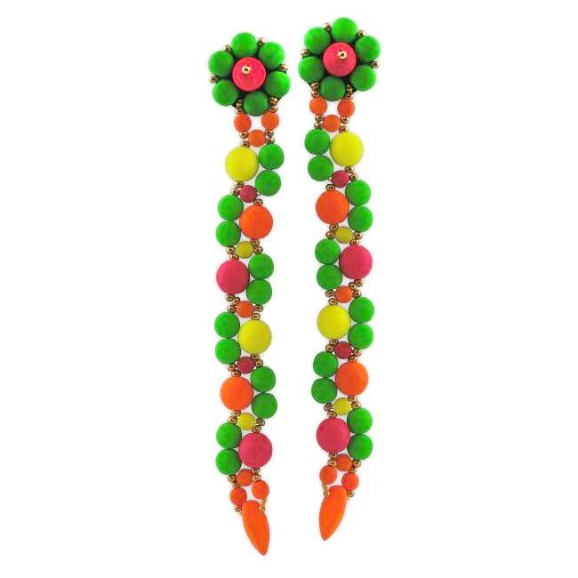 Forever Fiesta Earrings