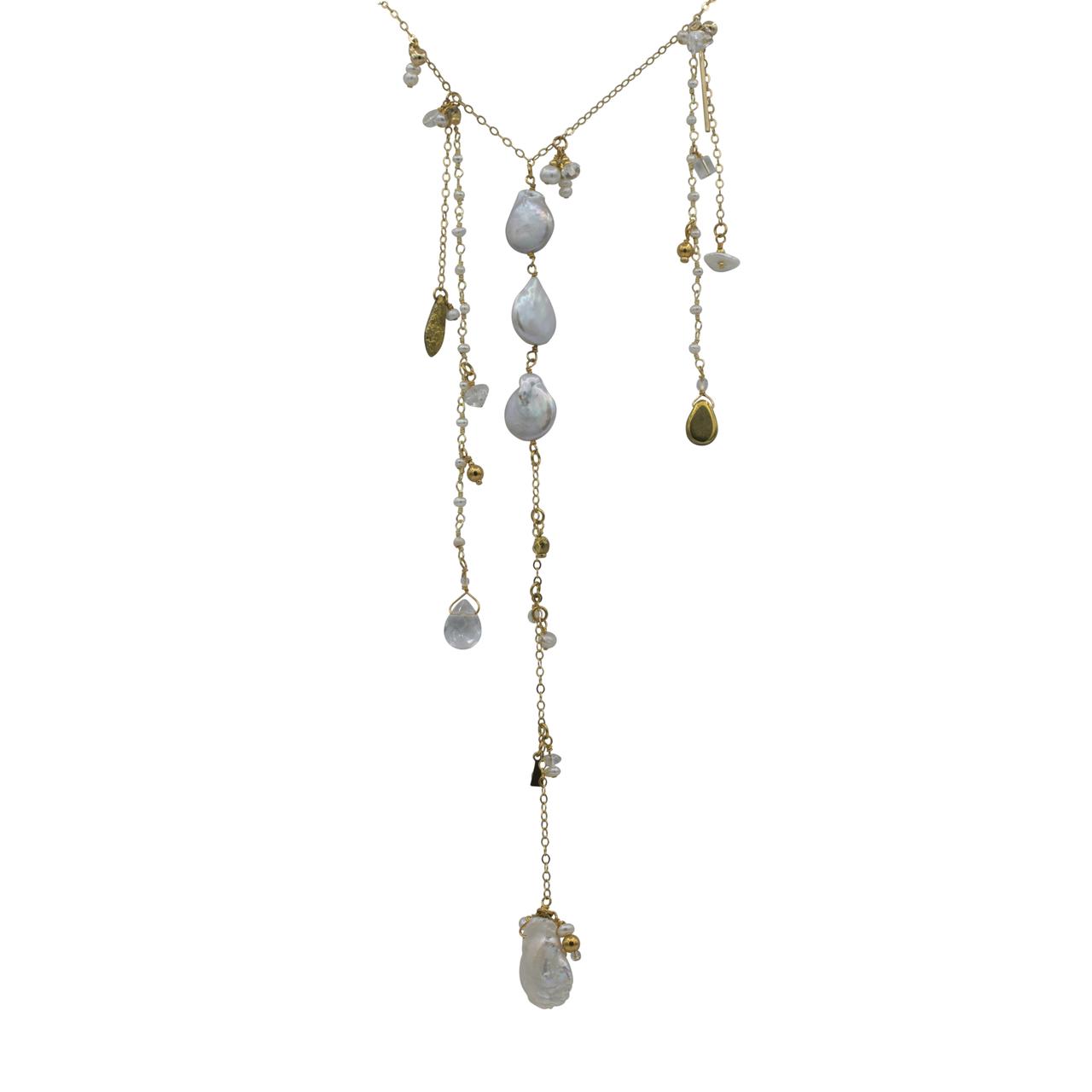 Luna-Sea Necklace