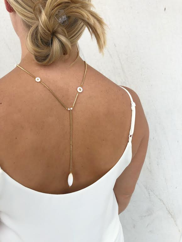 Shell Yeah Necklace