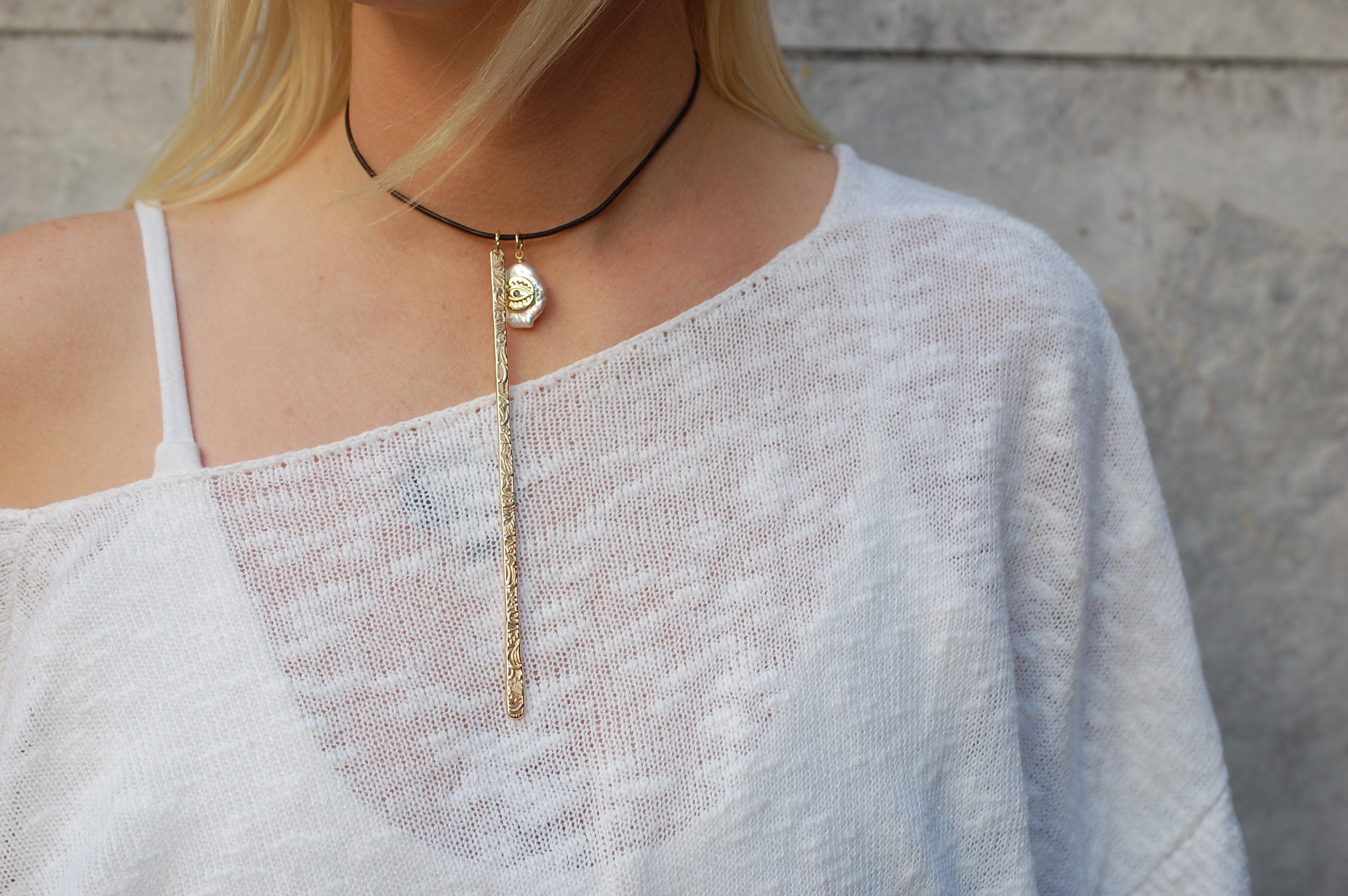 Low Tide Necklace
