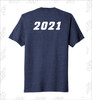CSH Class of 2021 Adult Port & Company ® Fan Favorite ™ Blend Tee