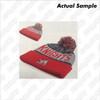 Fogo Lax Academy Pukka Brand Knit Beanie