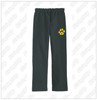 Oquenock Adult Sweatpants Black