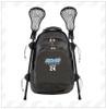 Roar 2027 Lacrosse Equipment Backpack
