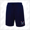 MacLax Men's Adult Performance BAW Shorts - Navy