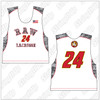 SIU R.A.W. Official Lacrosse Team Reversible Jersey
