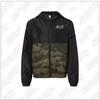 Roar 2026 Youth Independent Trading Co. Lightweight Windbreaker Zip Jacket