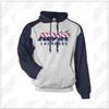 Roar 2025 Adult Badger Sport Athletic Fleece Hoodie