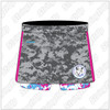 R.A.W. Lacrosse Girls Sublimated Skorts