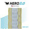 East Coast Dyes Hero Mesh 3.0 Storm Striker Yellow