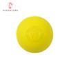 Yellow Lacrosse Ball