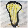 Epoch Purpose Black Head w/Yellow Rail Pocket