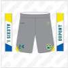 SIU A.I. Dupont Shorts