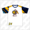 SIU Camp Winaukee Shooting Shirt
