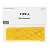 String King Women's Type 4 Mesh Yellow