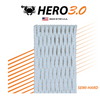 East Coast Dyes ECD Hero 3.0 Semi-Hard Mesh Stringing