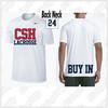 CSH Girls Lacrosse Nike Dri-Fit  - White