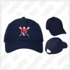 CSH Lacrosse Outdoor Cap Garment Washed