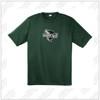 Harborfields Lacrosse  Adult Sport-Tek® PosiCharge® Competitor™ Tee