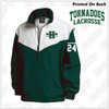 Harborfields Lacrosse Adult Charles River Championship Jacket