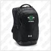 Harborfields Lacrosse Under Armour Hustle 3.0 Backpack