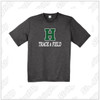 OMS Track Short Sleeve Dri-Fit Tee