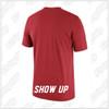 CSH Girls Soccer Nike Short Sleeve Legend Tee