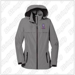 Albany Women's Port Authority® Torrent Waterproof Jacket