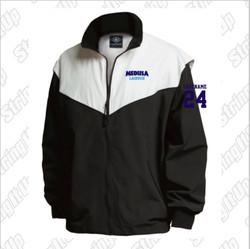 Medusa Lacrosse Charles River Championship Jacket - Adult