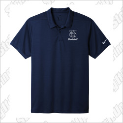 CSH Basketball Nike Dry Essential Solid Polo