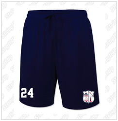 CSH JV Basketball BAW Xtreme Pocket Short