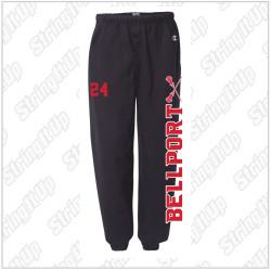 Bellport Champion Cotton Max Sweatpants