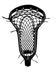 Epoch Purpose Black Head w/Black 3D Mesh Pocket
