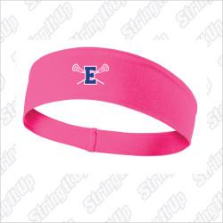 Elwood Lax Sport-Tek® PosiCharge® Competitor™ Headband