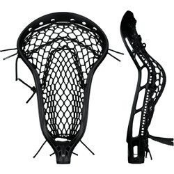 String King Mark 2 Defense Black w/Black Mesh Pocket