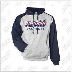 Roar 2025 Youth Badger Sport Athletic Fleece Hoodie