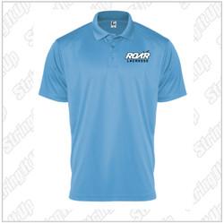 Roar 2027 Youth Badger Sport Polo