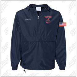 CSH Golf Champion Windbreaker Jacket
