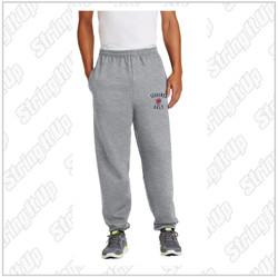 CSH Golf Port & Company® - Essential Fleece Sweatpant with Pockets
