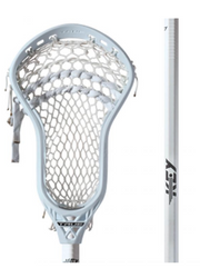 True Key Composite Complete Stick Attack White