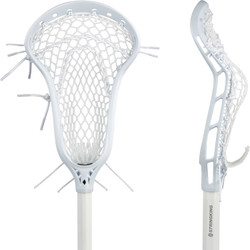 String King Women's Complete 2 Pro Midfield White