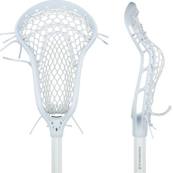 String King Women's Complete 2 Pro Defense White