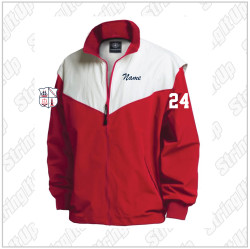 CSH Softball Adult Charles River Championship Jacket