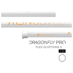 Epoch Dragonfly PRO C30  Attack Shaft Orange