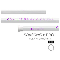 Epoch Dragonfly PRO C30  Attack Shaft Purple