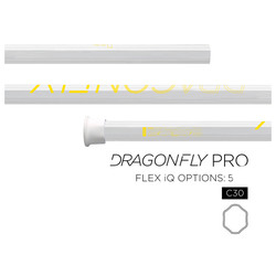 Epoch Dragonfly PRO C30  Attack Shaft Yellow