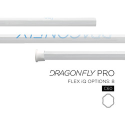Epoch Dragonfly PRO C60  Defense Shaft Blue