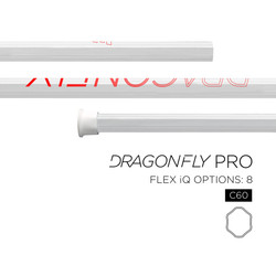 Epoch Dragonfly PRO C60  Defense Shaft Red