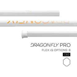 Epoch Dragonfly PRO C60  Defense Shaft Orange